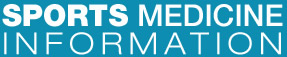 Sports Medicine Logo